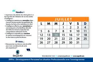 REGARD9 calendrier 9